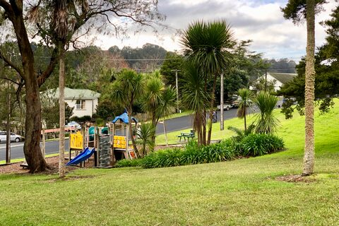 Church Hill Reserve Playground