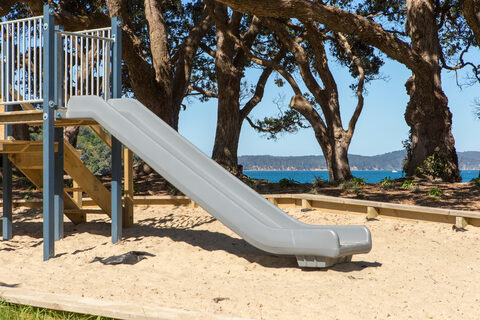 Martins Bay Playground