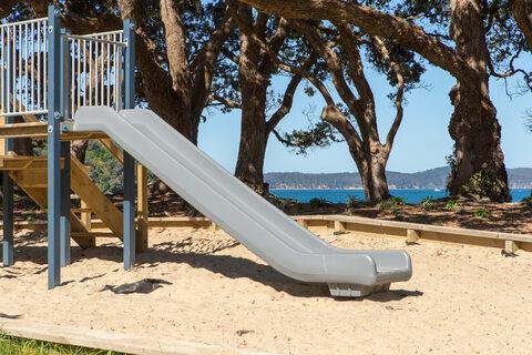 Martins Bay Playground