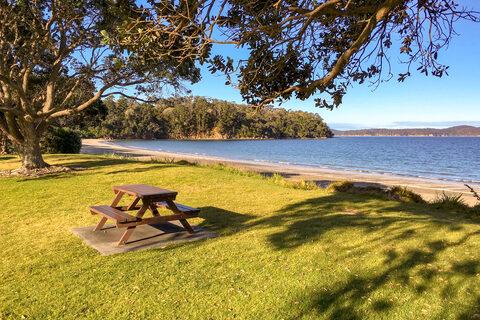 Martins Bay Reserve