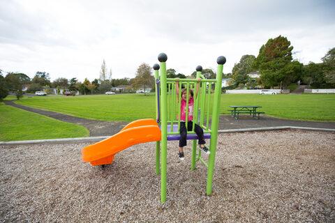 Annison Green Playground