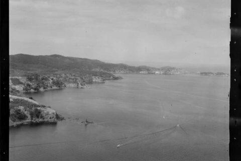 Archway Island