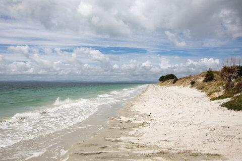 Kaimaumau Beach