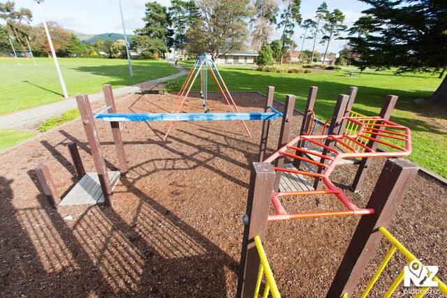 Linwood Park Playground