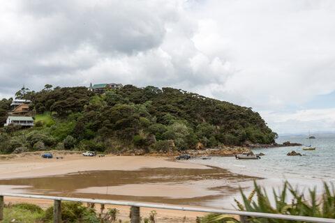Parakerake Beach