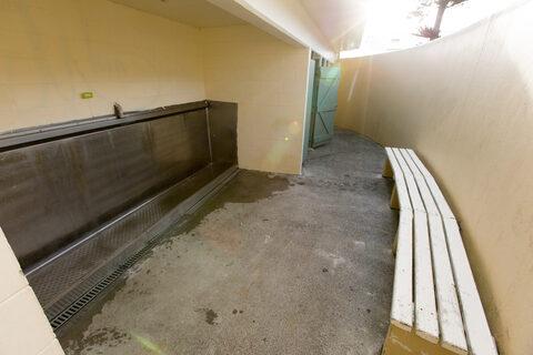 Williamson Park Public Toilets