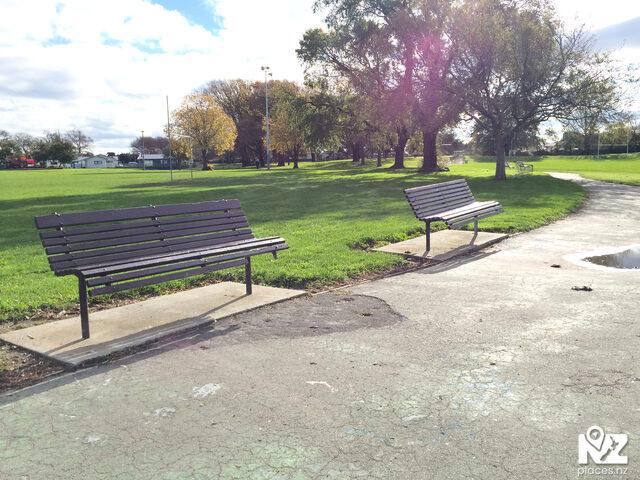 Linwood Park