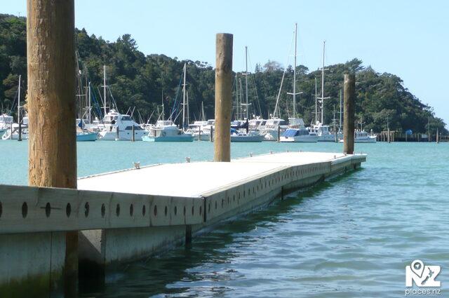 Tutukaka Boat Ramp
