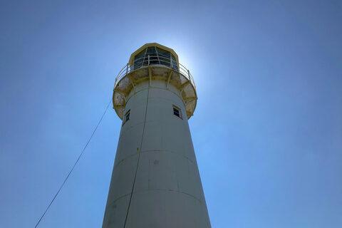 Tiritiri Matangi Island Lighthouse