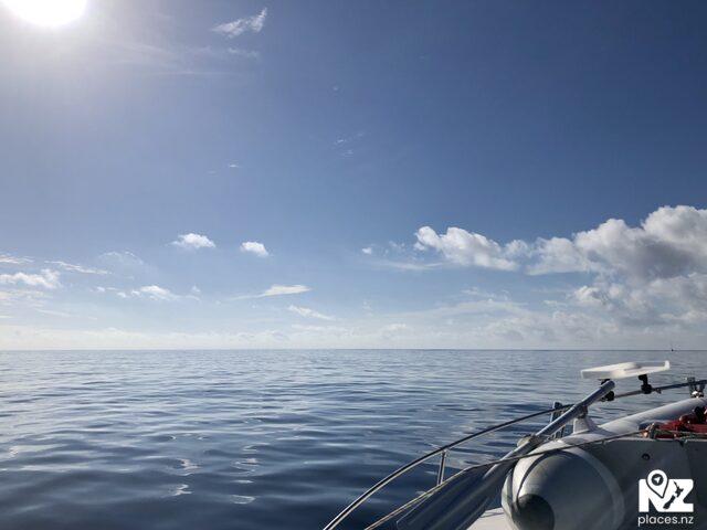 Random  Boat Shots Omaha Bay