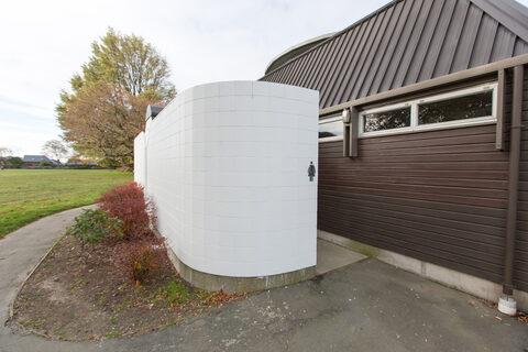 Barrington Park Public Toilets