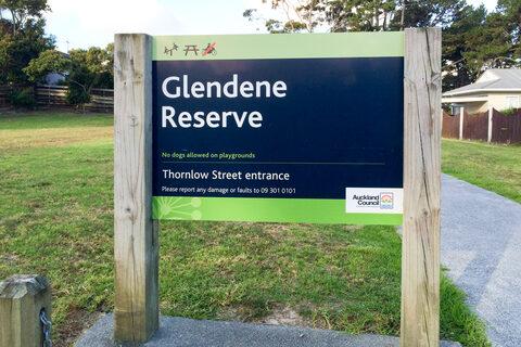 Glendene Reserve
