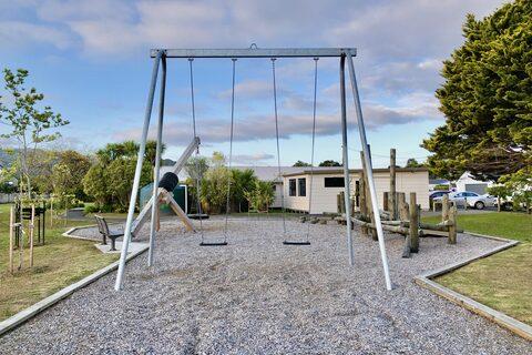 Point Wells Community Centre Playground