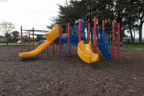 Hoon Hay Park Playground