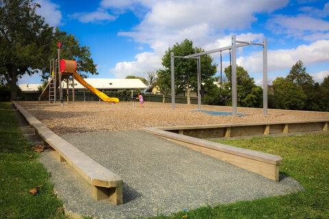 Patts Reserve Playground