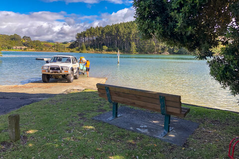 Point Wells Foreshore Reserve Boatramp