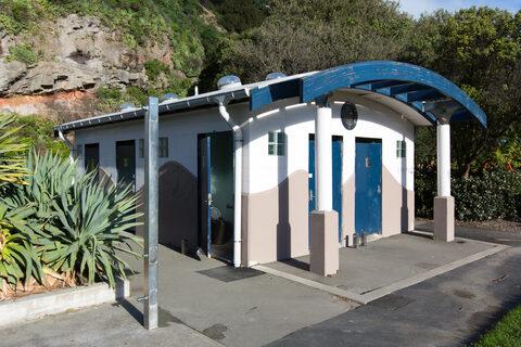 Scarborough Park Public Toilets