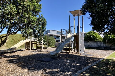 Excelsior Way Reserve Playground