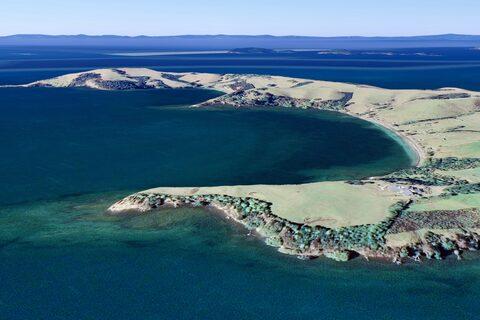 Goldsworthy Bay