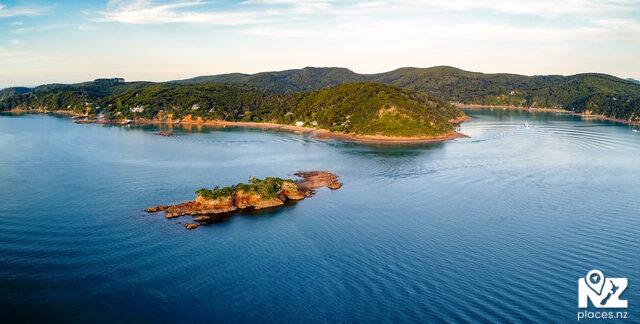 Pembles Island