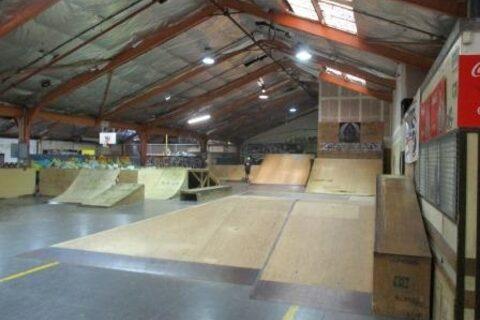 Son Skate Indoor Skatepark (SonSk8)