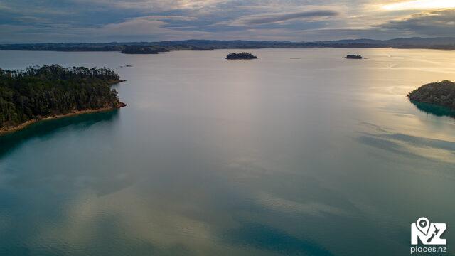 Kawau Bay