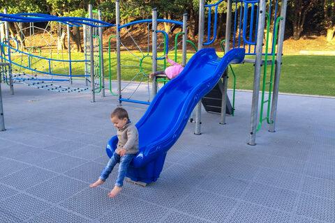 Mount Drury Reserve (Hopukiore) Playground
