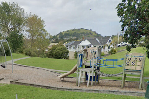 Achilles Crescent Reserve Playground