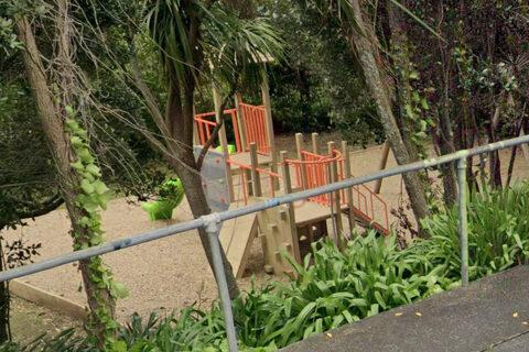 Aitken Reserve Playground