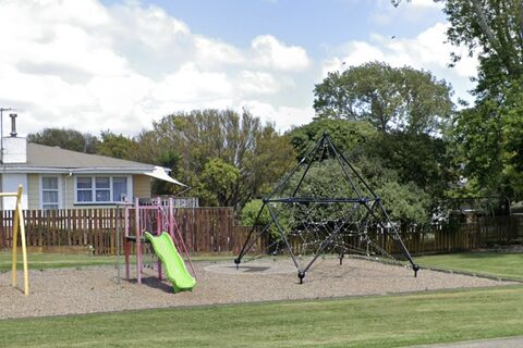 Alice Park Playground