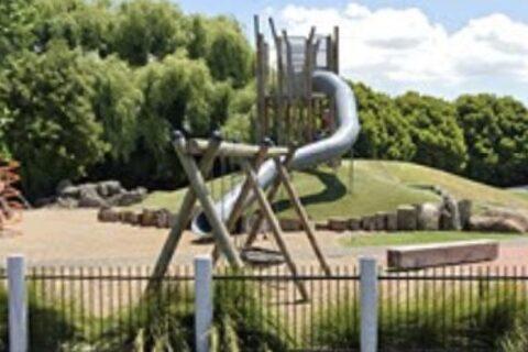 Allenby Park Playground