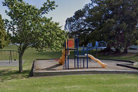 Allenby Reserve Playground