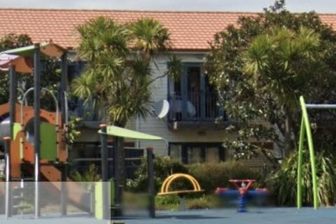 Ambrico Reserve Playground