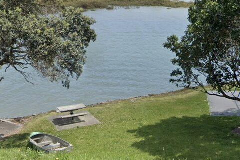 Aramoana Reserve Playground
