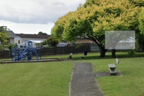Archmillen Park Playground