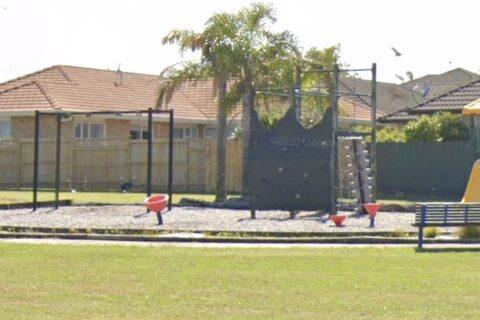 Armoy Park Playground