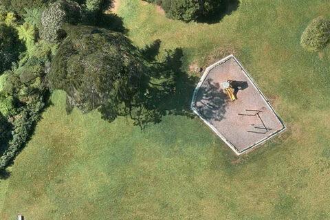 Armour Bay Reserve Playground