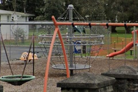 Arthur Faulkner Reserve Playground