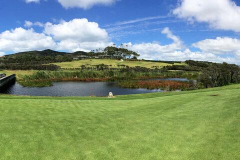 Carrington Golf Course