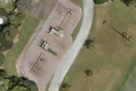 Bayswater Park Playground