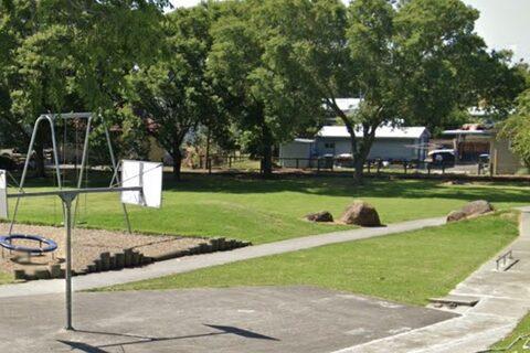 Bedingfield Memorial Park Playground