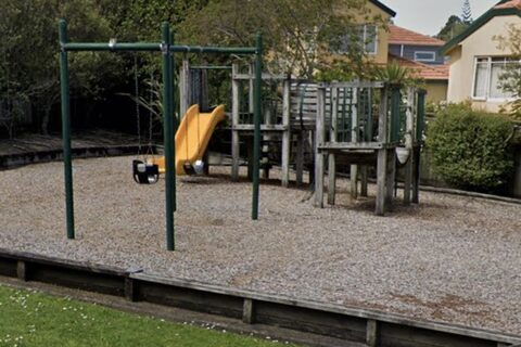 Belle Verde Reserve Playground