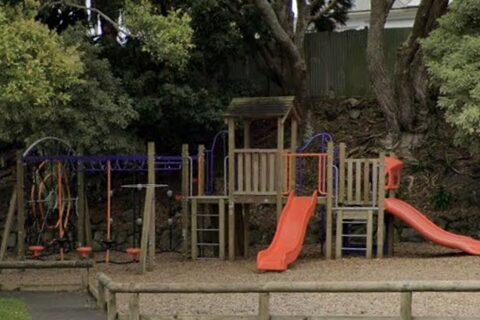 Bellevue Reserve Playground