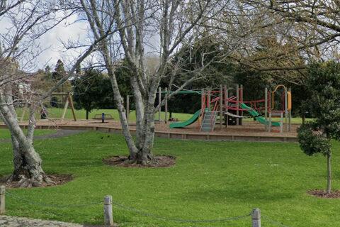 Harbutt Reserve Playground