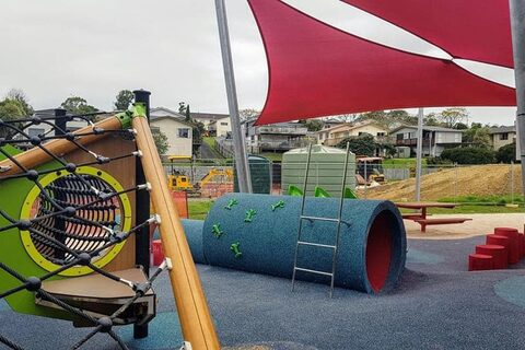 Lynn Reserve Playground