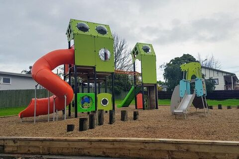 Vandeleur Reserve Playground