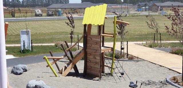 Acland Park Playground & Reserve