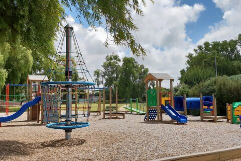 Apollo Park