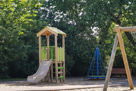 Commissariat Reserve Playground