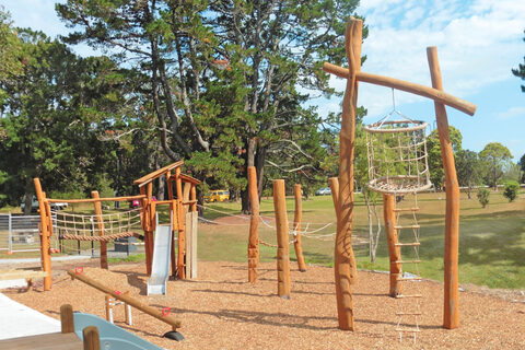 Craigavon Park Playground